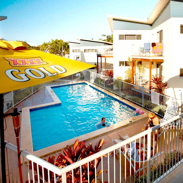 Emu-Park-Accommodation